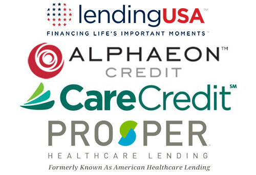 care credit and alphaeon