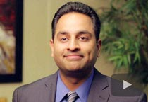 Medical Spa Director Bakersfield, Dr. Milan Shah